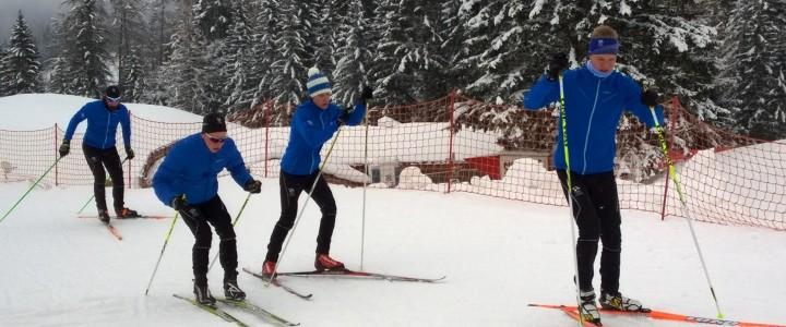 Suomen joukkueet laajasti edustettuna maailmalla