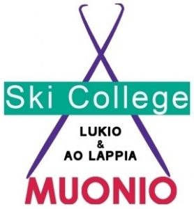 Muonio Ski College-logo
