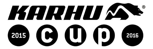 Karhu Cup 2016 lopputulokset