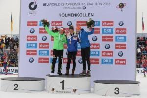 Kaisa Oslo podiumtop