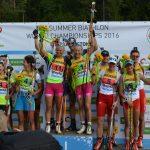 NM podium