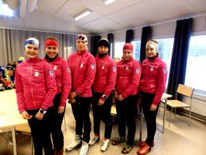 Suomen nuoret naiset yhteiskuvassa